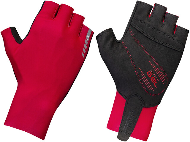 GripGrab Aero TT Raceday Handschoenen, red